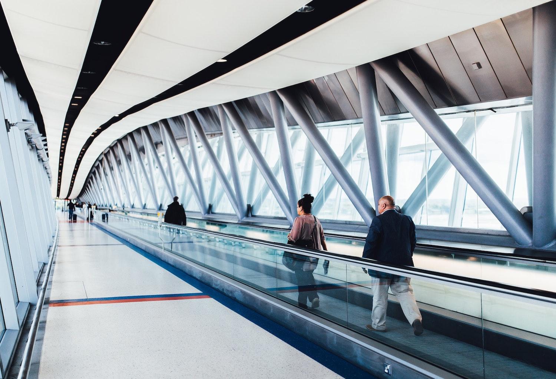 Airport digital solutions