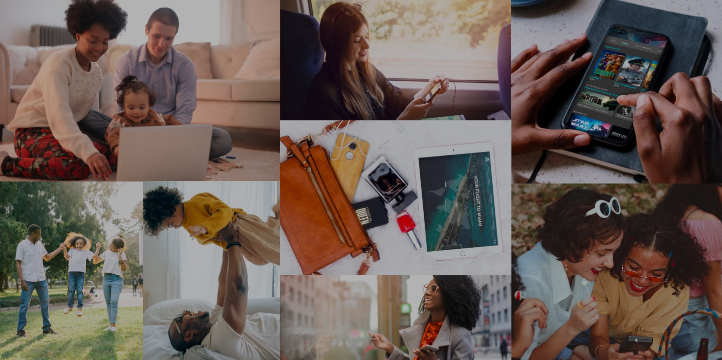 How our content journey helps us create a personalized passenger experience