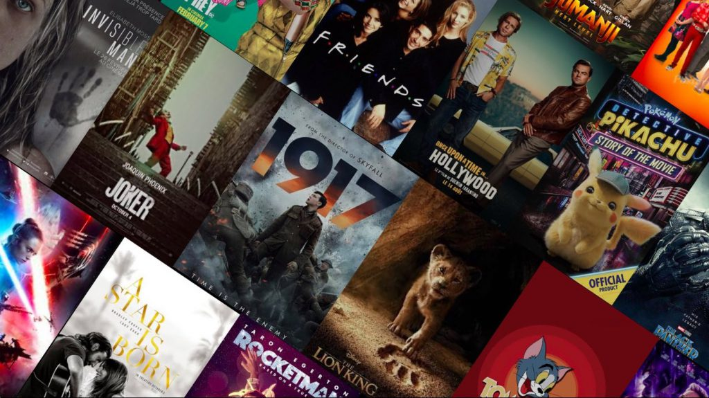 Moment-Posters Films