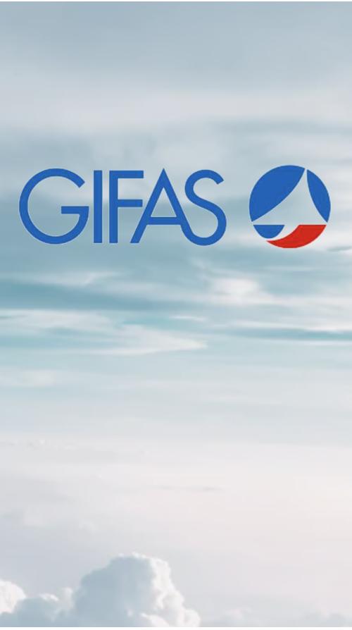 GIFAS Moment